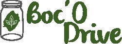 Boc'O Drive