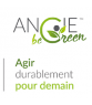 Angie Be Green